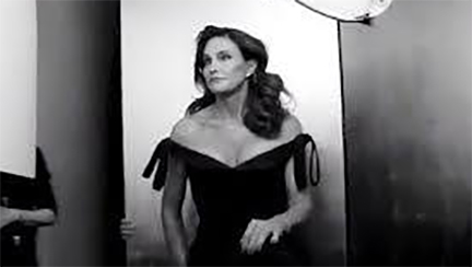 Caitlyn Jenner, Vogue Magazine shoot, 2015
