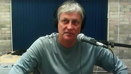 G. Eugene Pichler, author of the book, The Transsexual Delusion, makes appearance on Transition Radio on October 27, 2015.